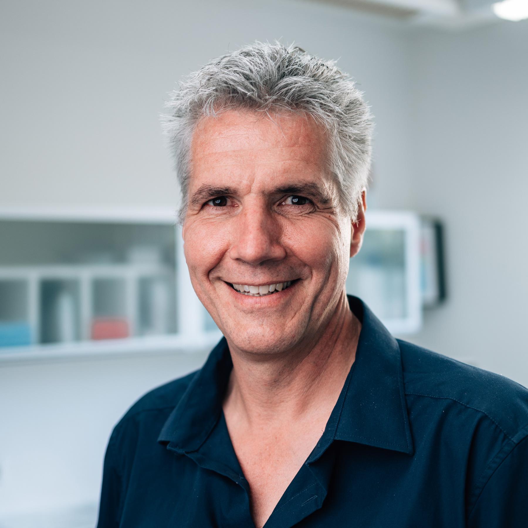 Dr. med. Jürgen Kuhnke