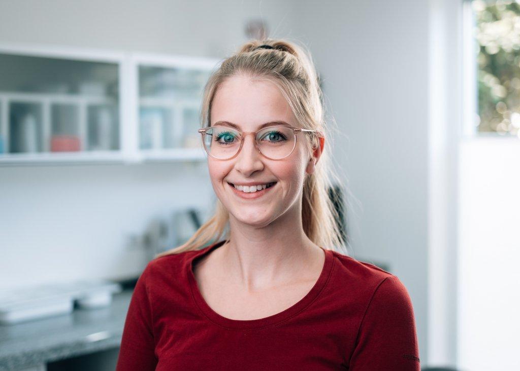 Maraike Stark - Zahnarzt Kuhnke Bassenheim