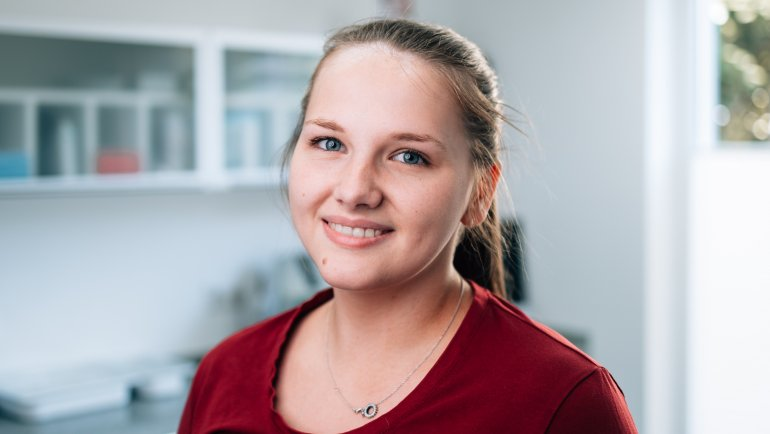 Leyla Grabosch